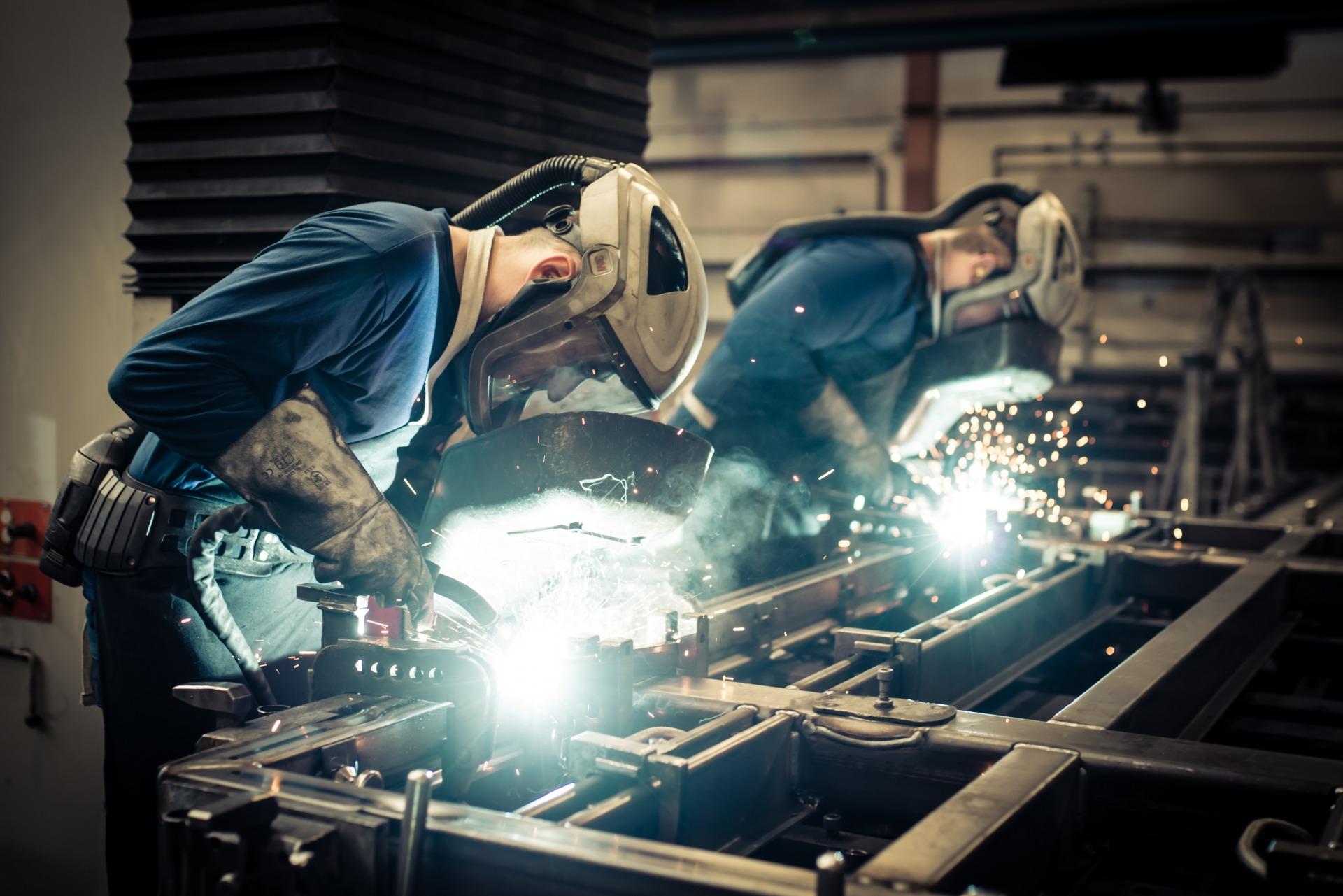 Metalltechnische Industrie