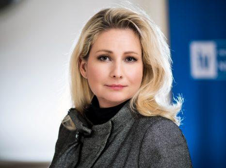 IV-NÖ-Geschäftsführerin Michaela Roither